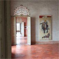 Passeggiata con il Curatore alle Mostre di Villa Arconati