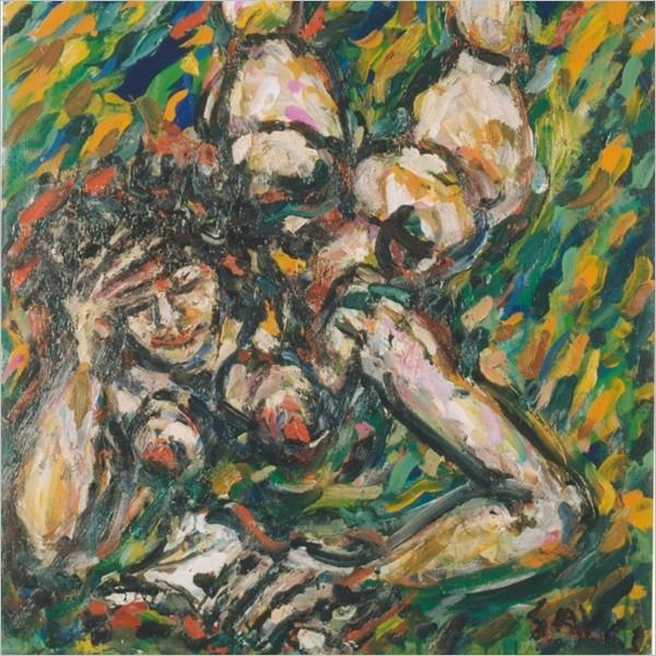 Piero Gauli: colore, visione, espressione
