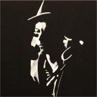 Pietro Finelli. Noir time