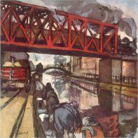 Ponte Rosso edizioni d'arte - La mostra dei 60 anni