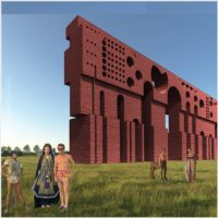 Il disegno dell'autonomia - Per una nuova centralità dell'architettura italiana