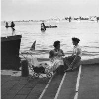 """Presentazione: """"Willy Ronis. Fotografie 1934-1998"""", la Mostra"""