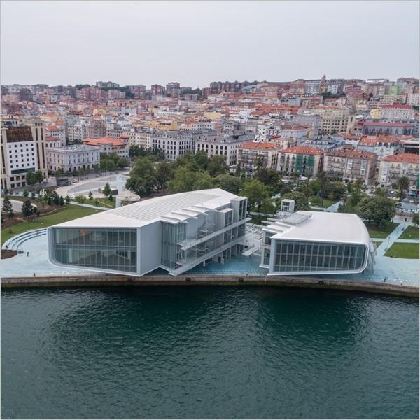 Renzo Piano, l'architetto della luce. Un documentario di Carlos Saura