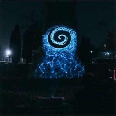 Roma Glocal Brightness, il festival urbano di Light Art
