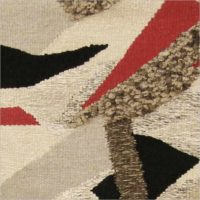 Sine qua, non - Contemporary textile and fiber art project