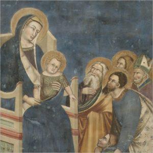 Tavola rotonda: Gubbio al tempo di Giotto. Tesori d'arte nella terra di Oderisi