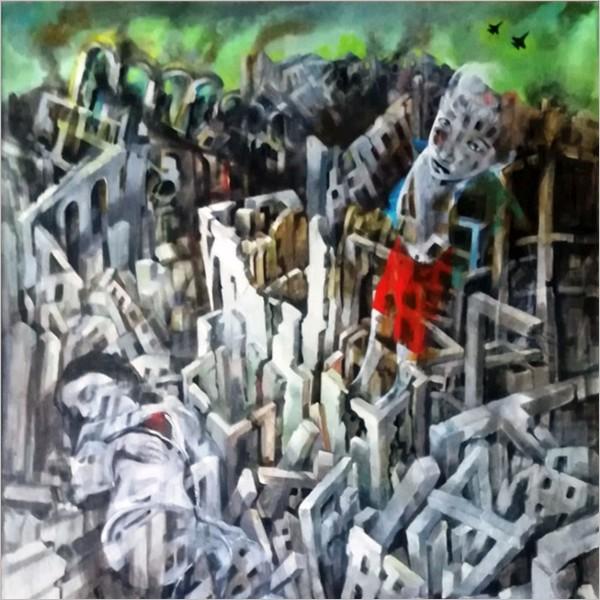 Terra vita. L'arte come denuncia sociale nell'opera di Carlo Torrisi