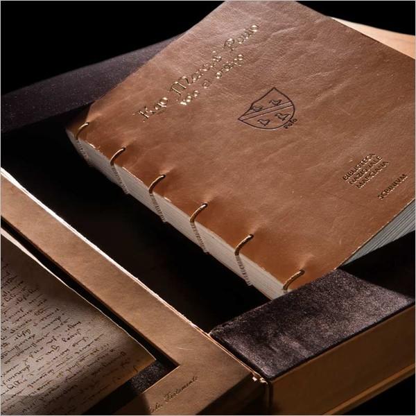 A Venezia inaugura il CADEM - Codices and Ancient Documents Exhibit Museum