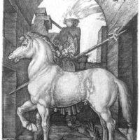 Albrecht Dürer - Incisioni su rame