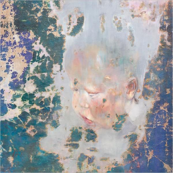 Alessandra Di Francesco. Bianche rose