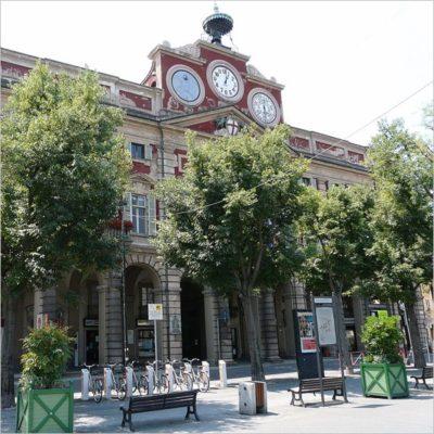 Alessandria - Eventi e luoghi di interesse