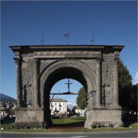 Aosta - Eventi e luoghi di interesse