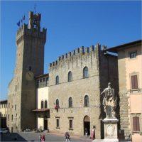 Arezzo - Eventi e luoghi di interesse