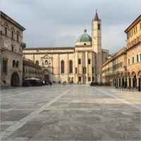 Ascoli Piceno - Eventi e luoghi di interesse