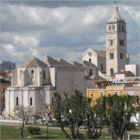 Barletta - Eventi e luoghi di interesse