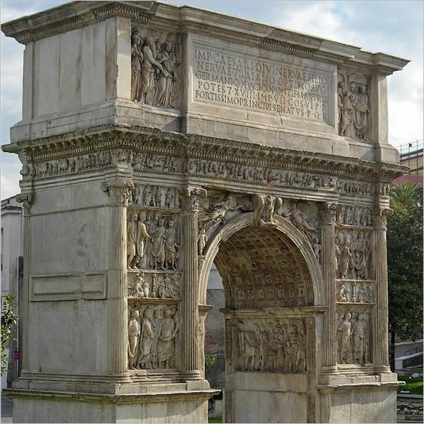 Benevento - Eventi e luoghi di interesse