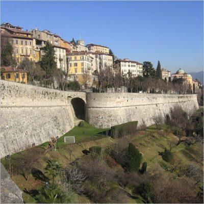 Bergamo - Eventi e luoghi di interesse