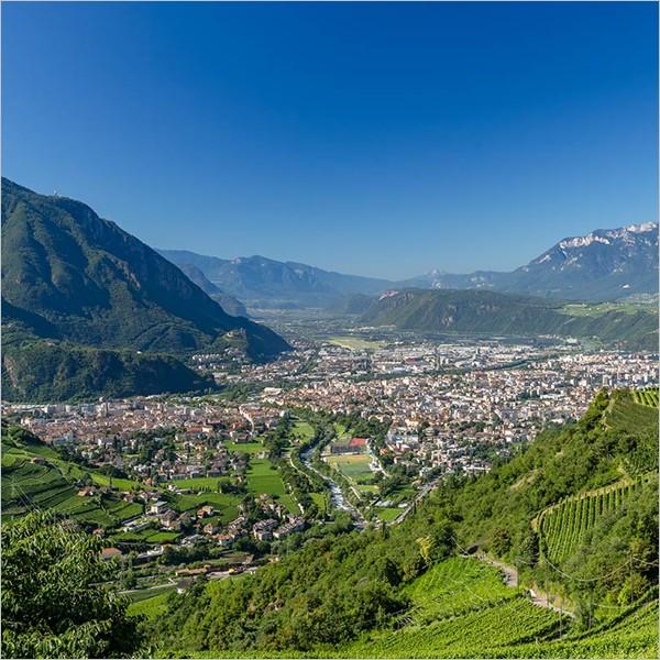 Bolzano - Eventi e luoghi di interesse