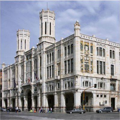 Cagliari - Eventi e luoghi di interesse