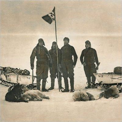 Capitani Coraggiosi. L'avventura umana della scoperta (1906-1990)
