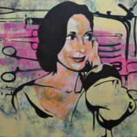 Capozzi, Russo, Sassone, Stella - 4 artisti irpini