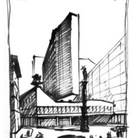 Case Milanesi 1923-1973 - Immagini di una città
