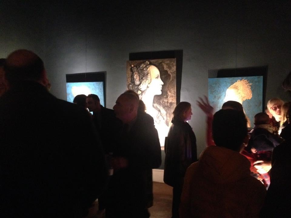 Contemporaneamente. Arte design artigianato e cultura contemporanea in Via Maggio e dintorni