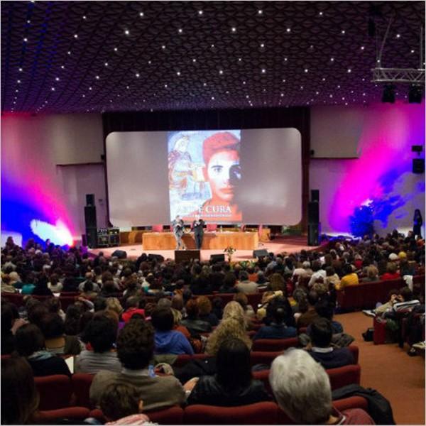 Convegno: Arte, emozioni e biochimica del corpo
