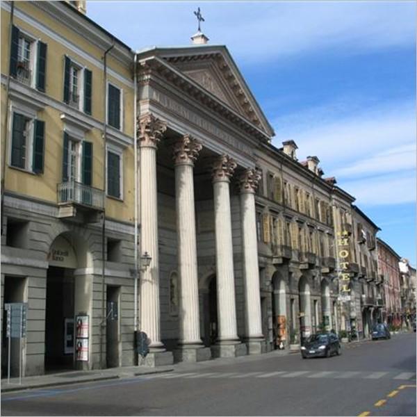 Cuneo - Eventi e luoghi di interesse