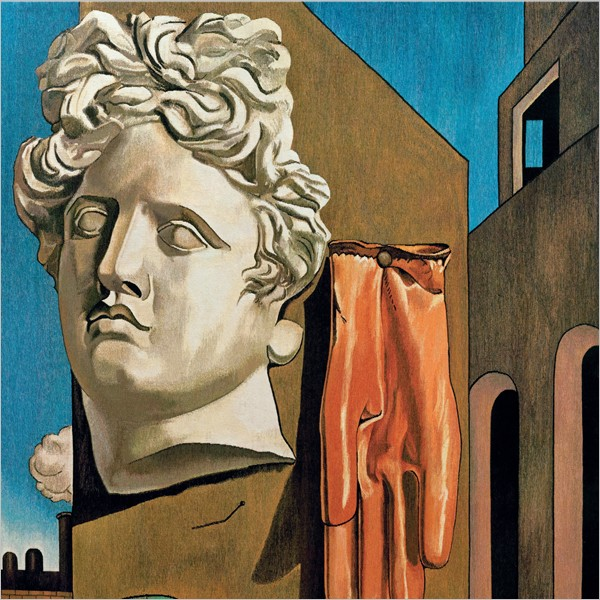 Da Kandinsky a Botero. Tutti in un filo