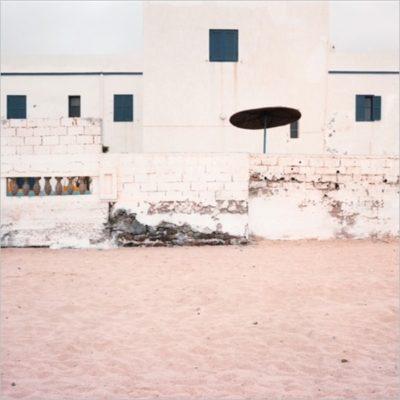 Filippo Cavalli. Sand