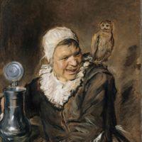 Frans Hals e i Moderni. Hals incontra Manet, Singer Sargent, Van Gogh