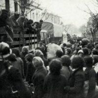 Fu la Spagna! - Lo sguardo fascista sulla guerra civile spagnola