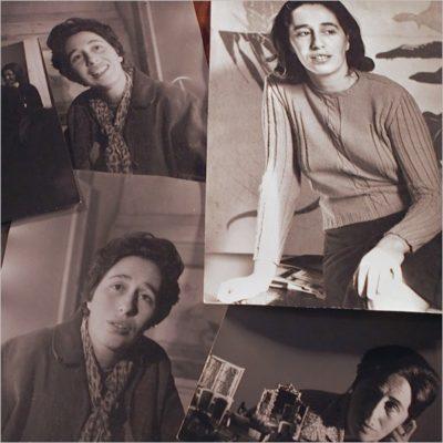 Giosetta Fioroni. Pop sentimentale - Il Documentario