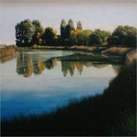 Giovanni Cesca. Eterna natura