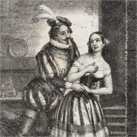 Il Rigoletto di Giuseppe Verdi. Simbolo dell'Opera italiana