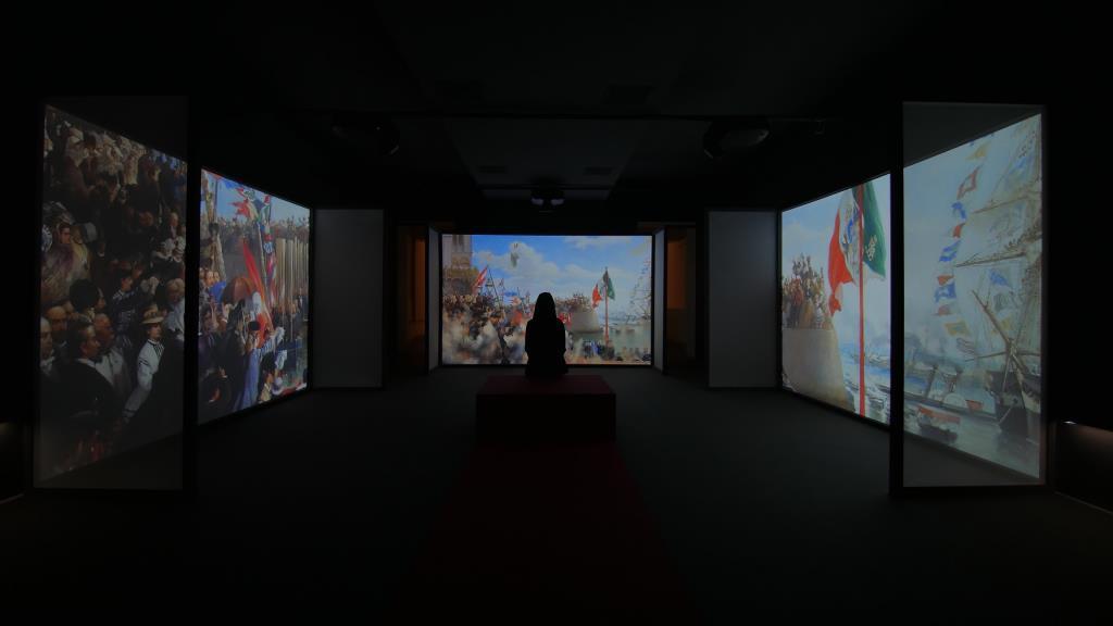 Incontro: Lo storytelling immersivo dell'arte