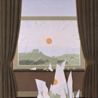 Inside Magritte - Emotion exhibition