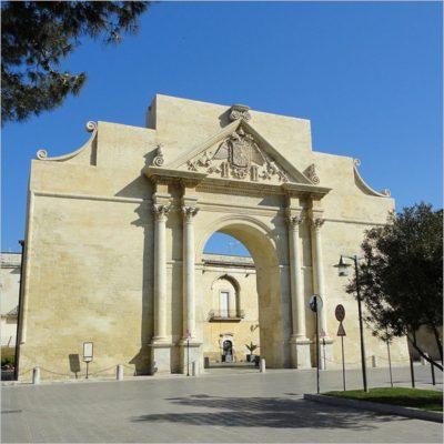 Lecce - Eventi e luoghi di interesse