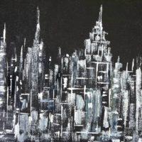 Leonardo Pappone. Visioni urbane