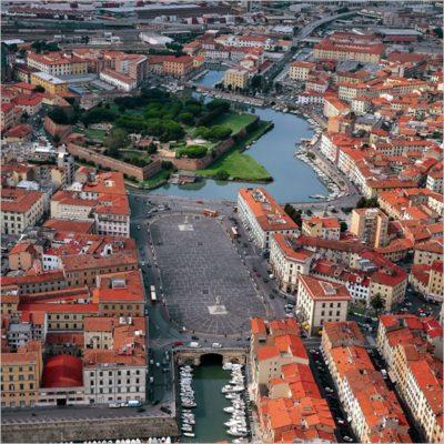 Livorno - Eventi e luoghi di interesse