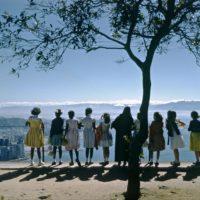 Martin Karplus fotografo: i colori degli anni '50 e '60
