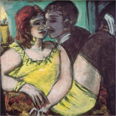 Max Beckmann - Dipinti, sculture, acquerelli, disegni e grafiche