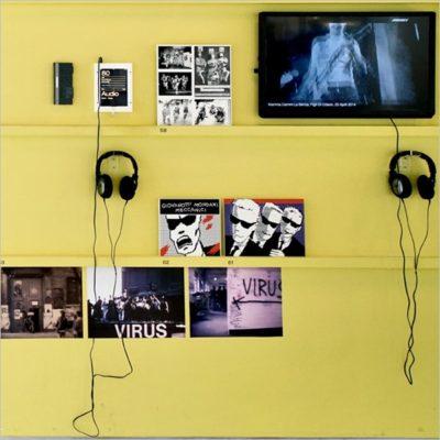 Performing the Archives. Sound - Dalle origini della sperimentazione sonora agli ensembles