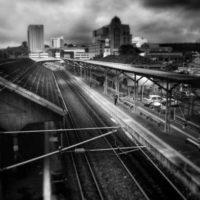 Progressive Street. Special stations - Mostra collettiva