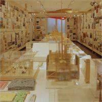 Proiezione: Il potere dell'archivio. Renzo Piano Building Workshop