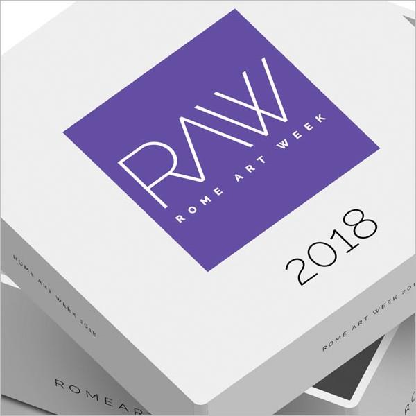 RAW - Rome Art Week 2018
