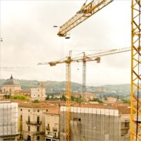 Ricostruzioni - Architettura, città e paesaggio nell'epoca delle distruzioni