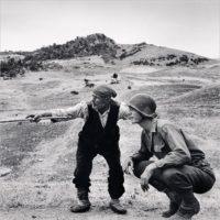 Robert Capa Retrospective - Monza