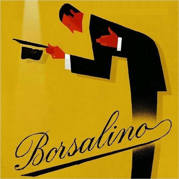 Save Borsalino - 160 ilustratori si mobilitano a fianco dei dipendenti